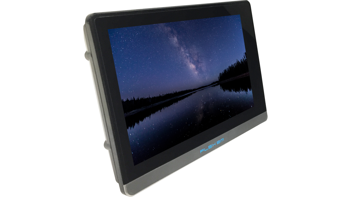 Logo 7inch IPS Capacitive Touch Display