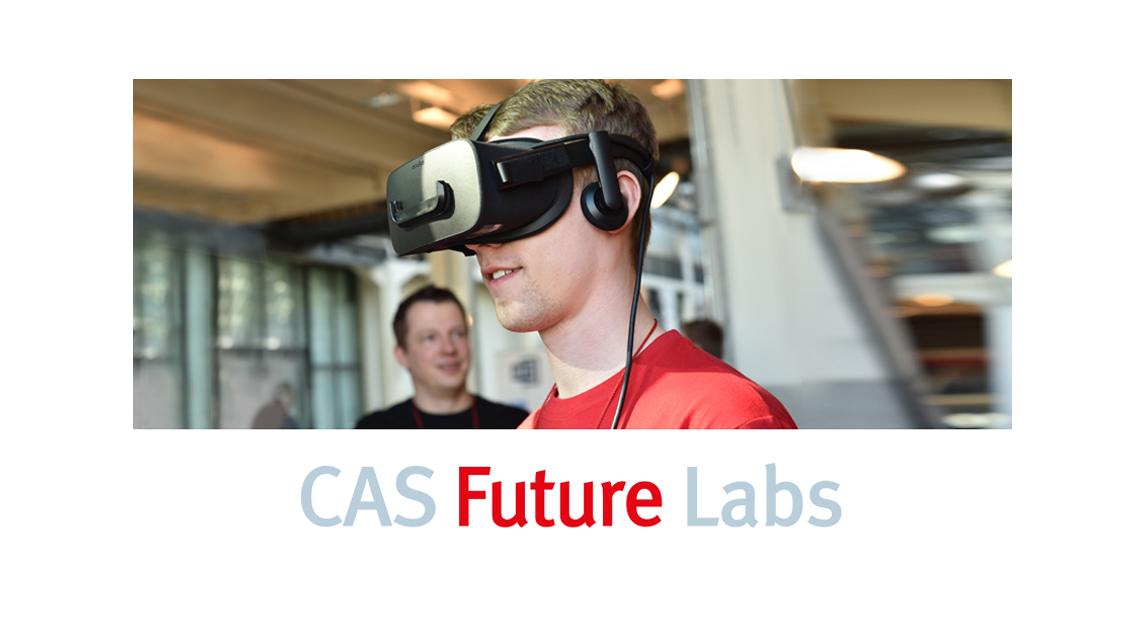 Logo CAS Future Labs