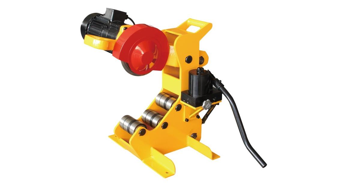 Logo QG8C-A Pipe Cutting Machine