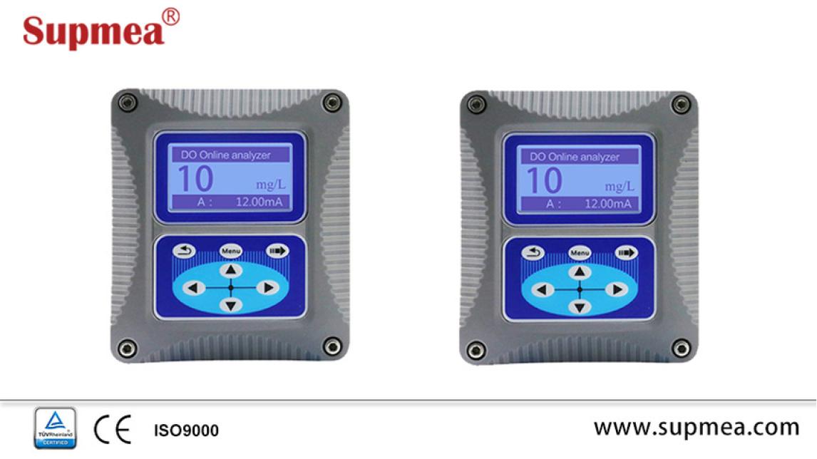 Logo SPE-DO700 Dissolved Oxygen meter