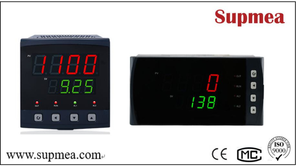 Logo SPE-DC200 Digital display meter