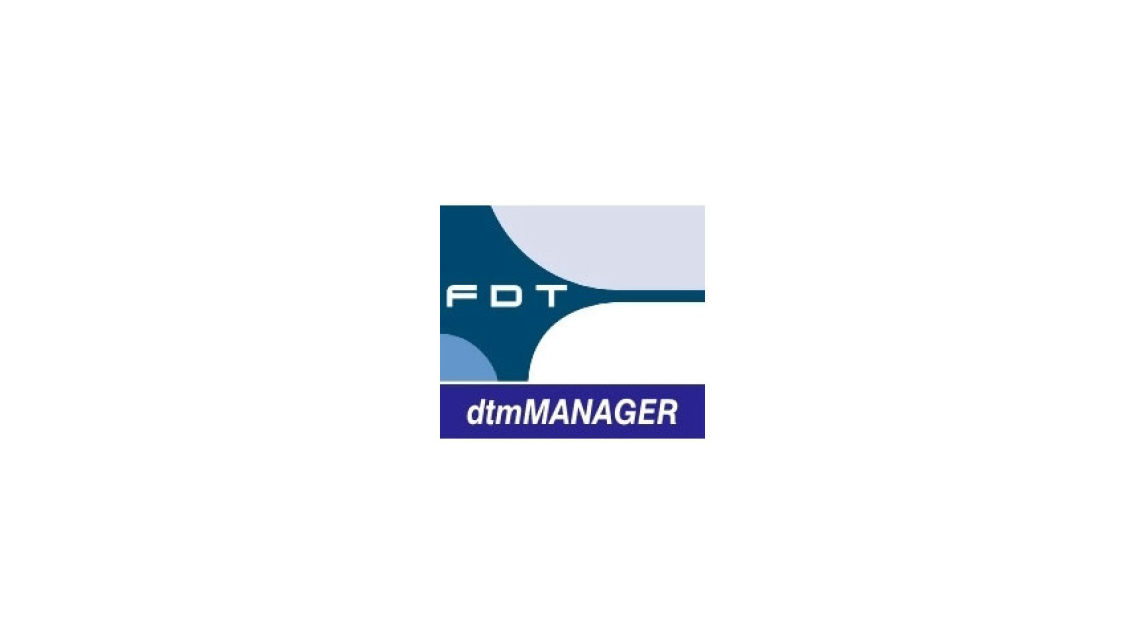 Logo dtmMANAGER development suite