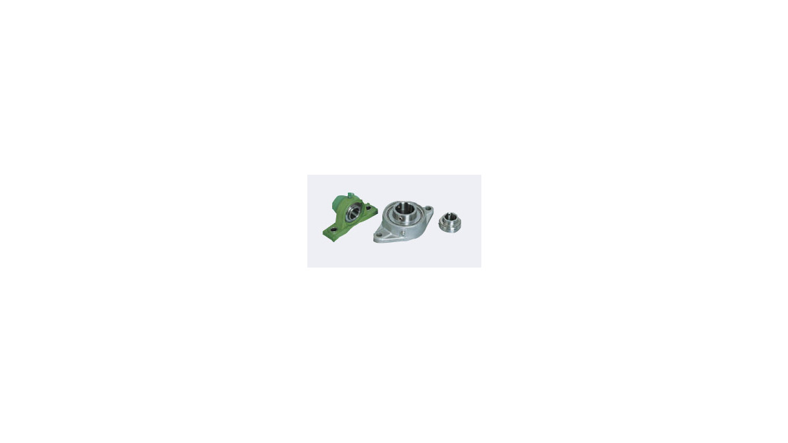Logo Stainless steel bearings
