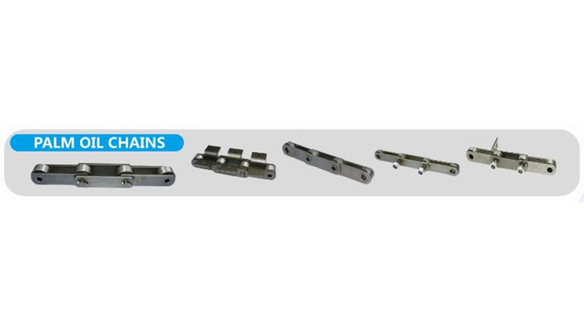 Logo Chains