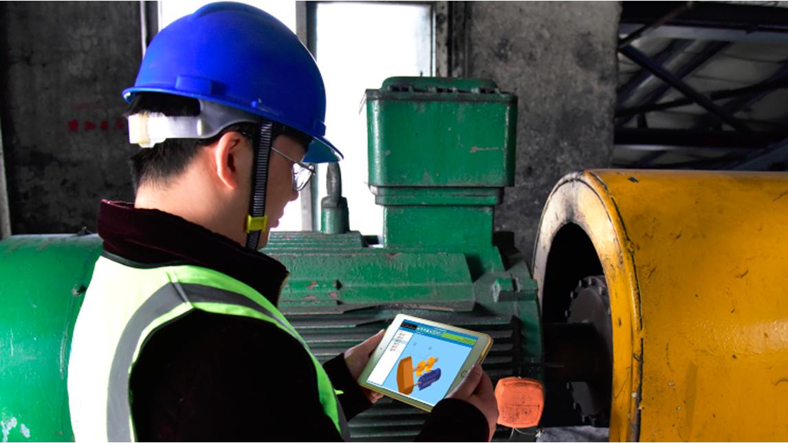 Logo Industrial Predictive Maintenance