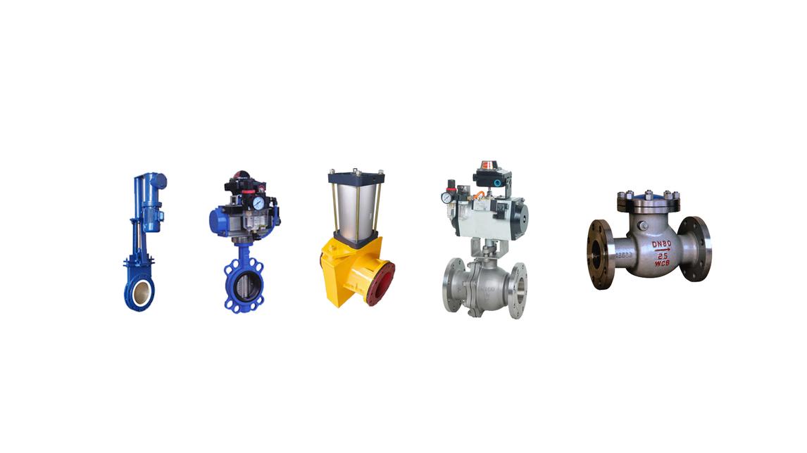 Logo Automatisierungsinstrumente und Ventile