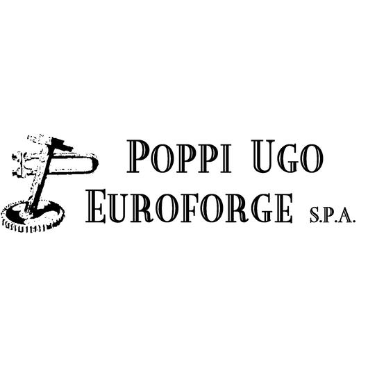 Poppi Ugo Euroforge