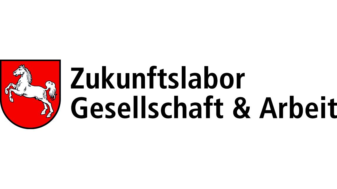 Logo Zukunftslabor Gesellschaft & Arbeit