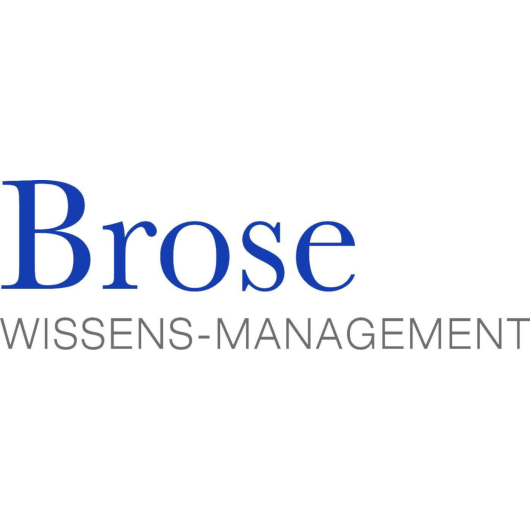 Brose Wissens-Management