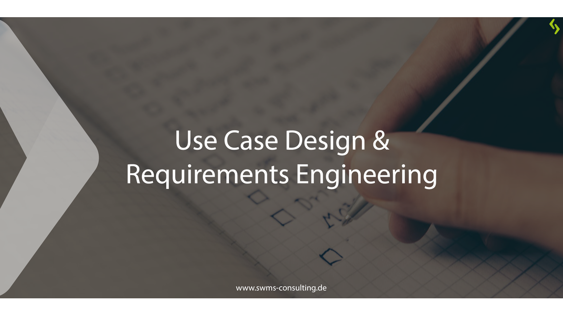 Logo Requirements Engineering