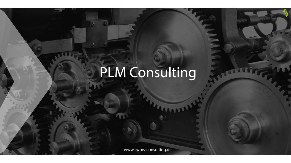 Logo PLM Consulting