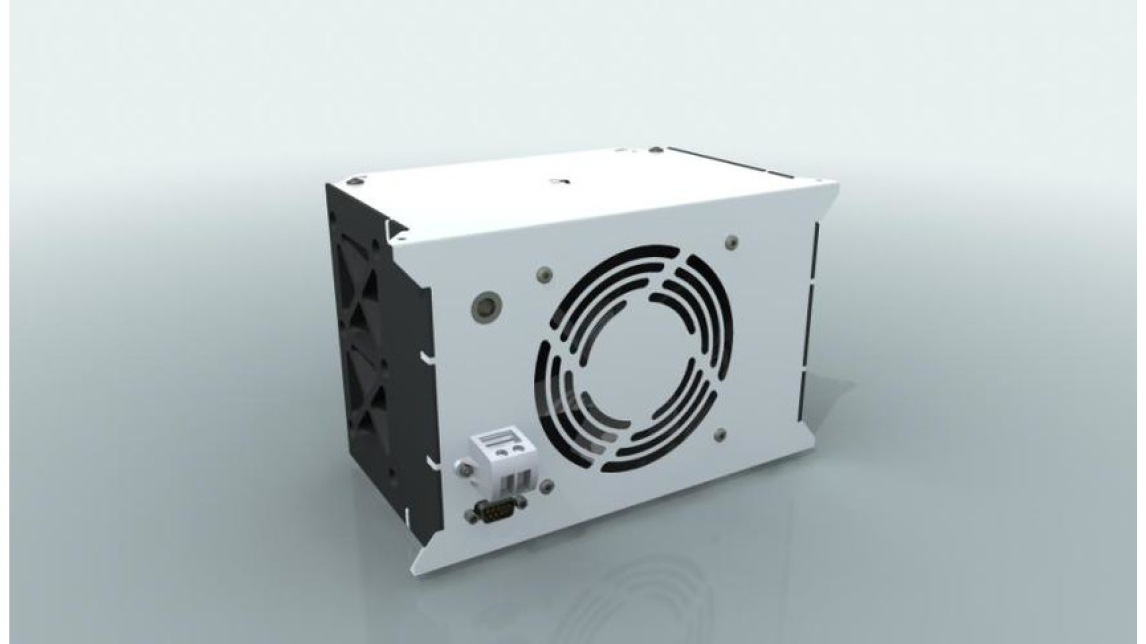 Logo SuSy500 fuel cell subsystem