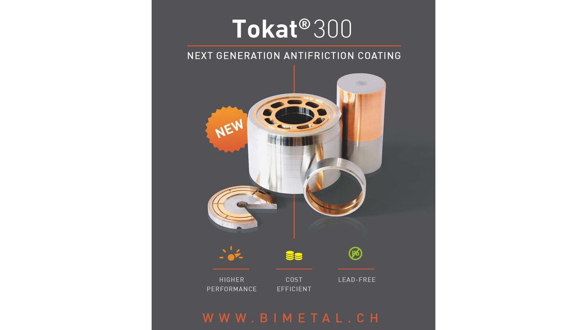 Logo TOKAT 300