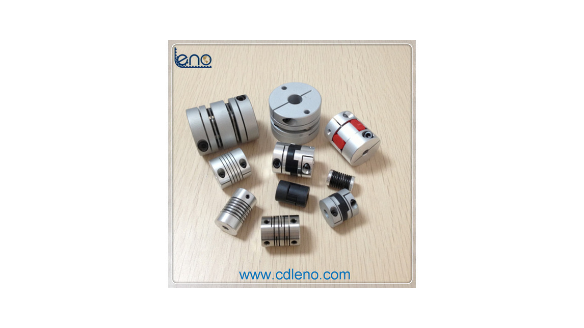 Logo Shaft Couplings
