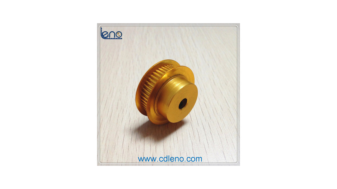 Logo 40MXL025 Timing Pulley