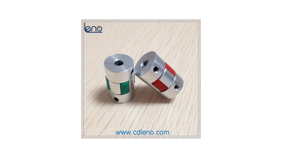 Logo Miniature Setscrew Rotex Couplings
