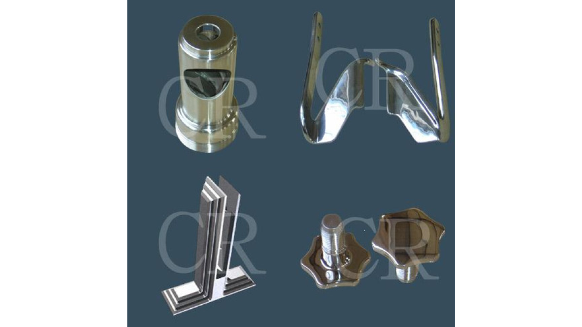 Logo Meat grinder parts, Marine hardware,  Building hardware,  polishing