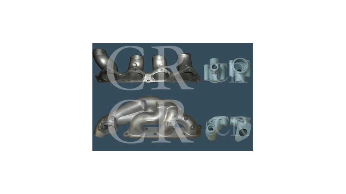 Logo Auto parts investment casting, car parts investment castings