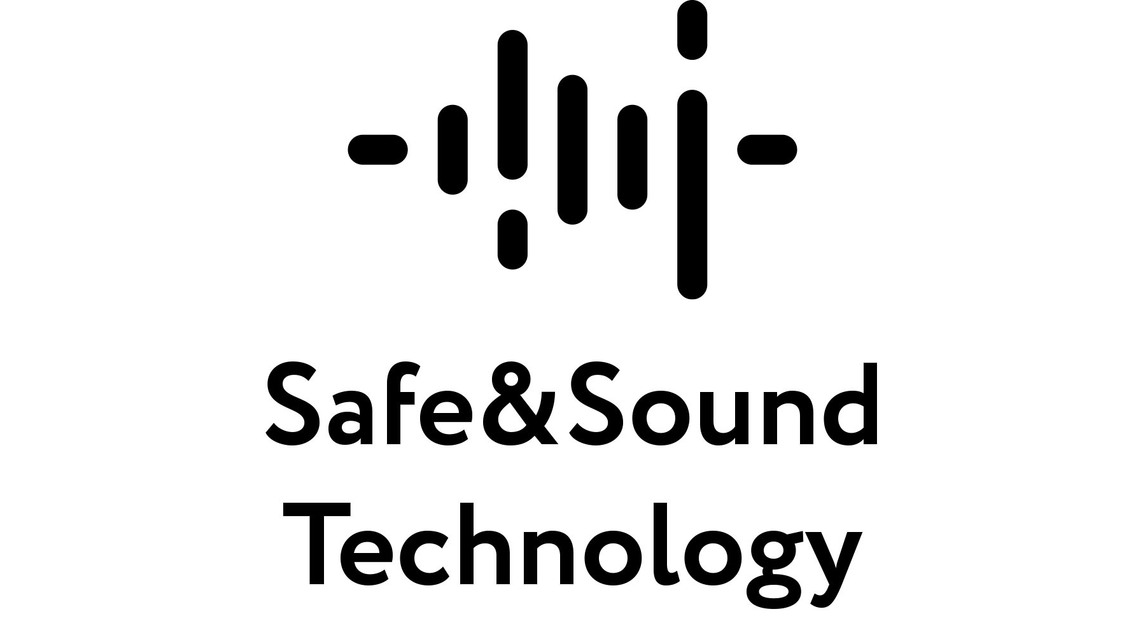 Logo Safe&Sound Technology