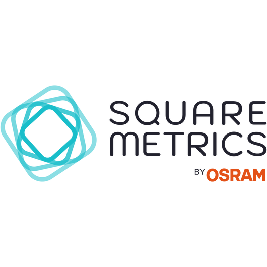 Square Metrics