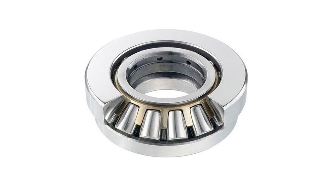 Logo Thrust taper roller bearing