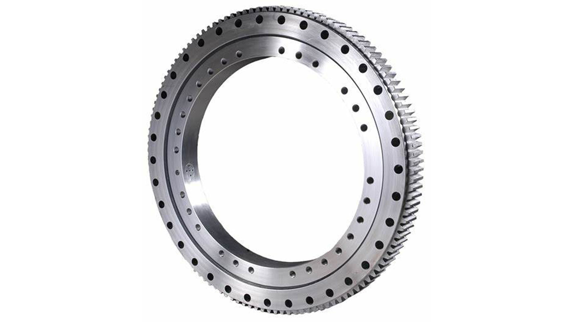Logo Slewing bearing
