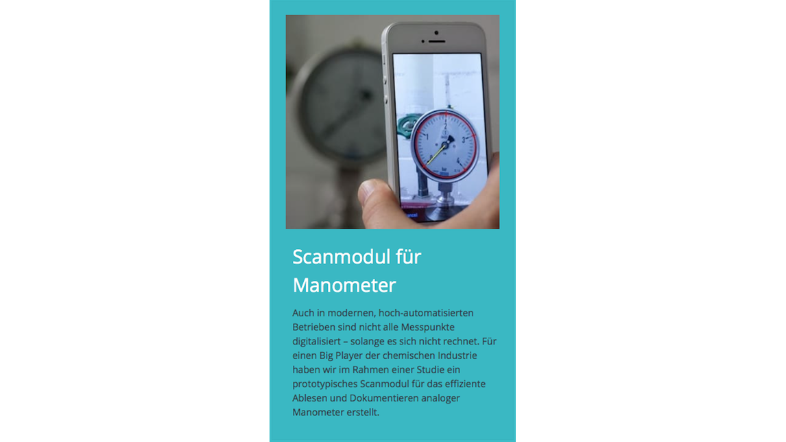 Logo Mobiler Manometer-Scanner