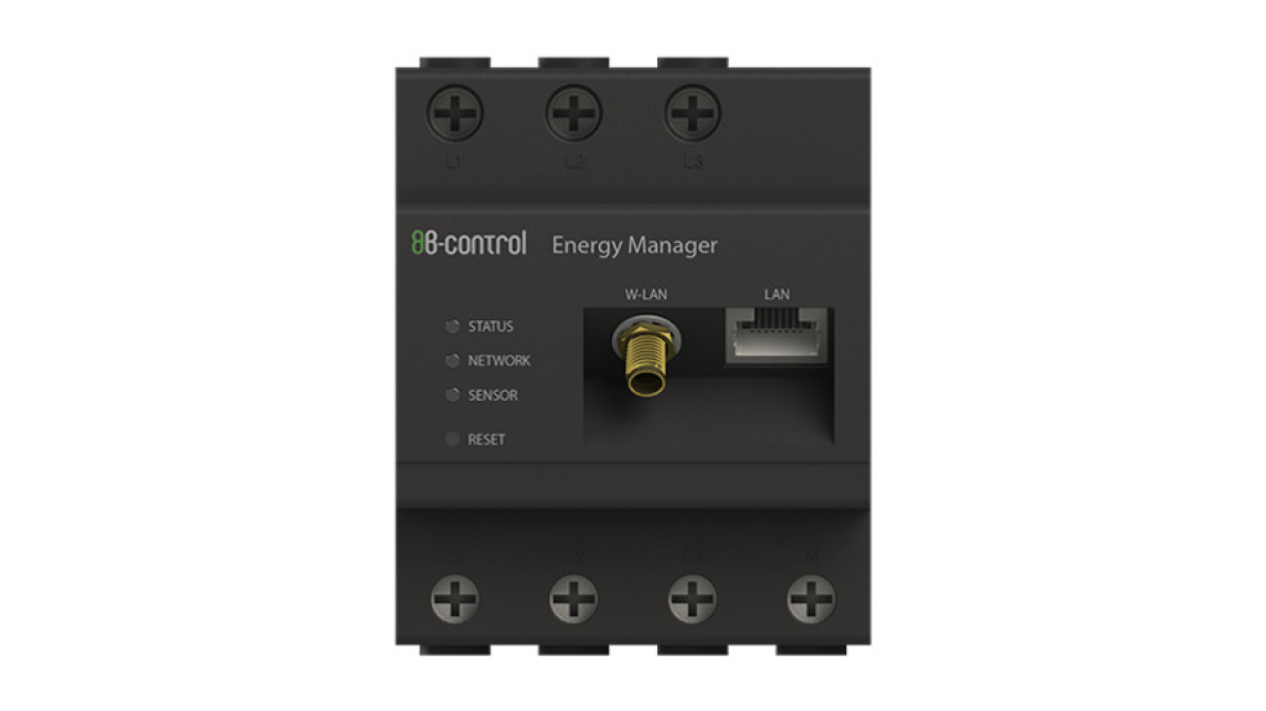Logo B-control EM300