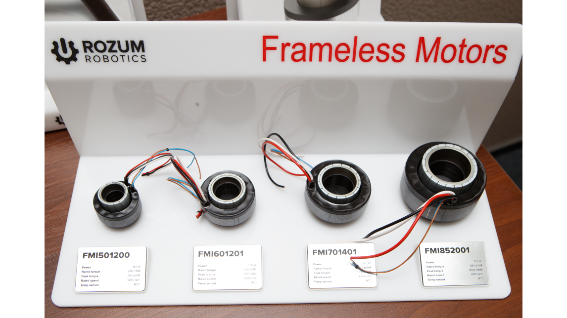 Logo Frameless Motors FMI