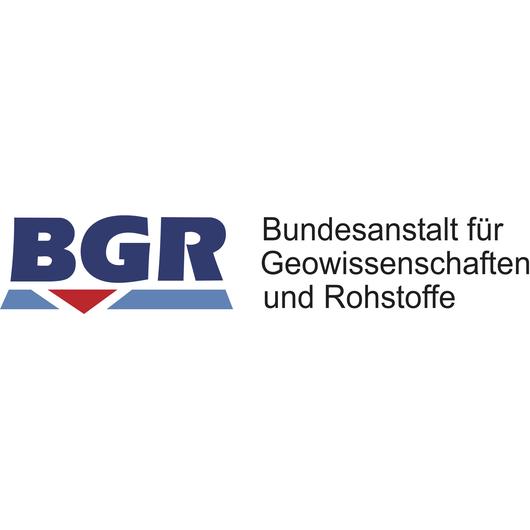 Bundesanstalt f. Geow. u. Rohstoffe