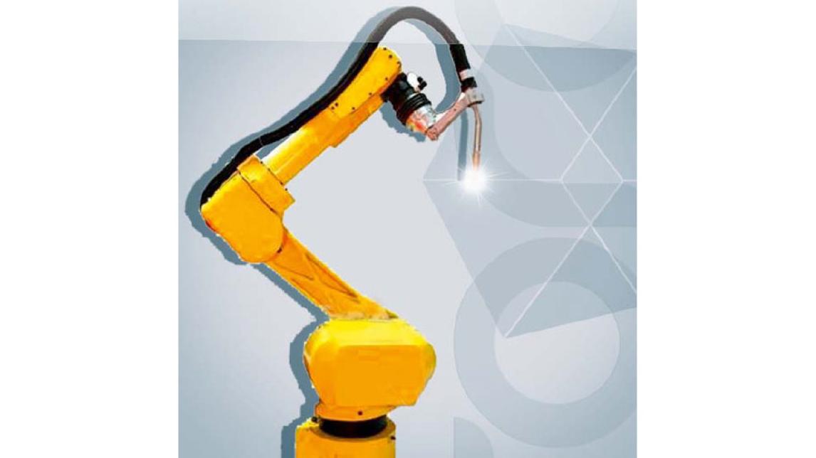 Logo RoRaRob - Schweißaufgabenassistenz für Rohr- und Rahmenkonstruktionen