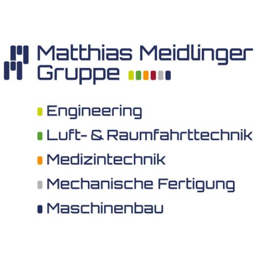 Meidlinger, Matthias