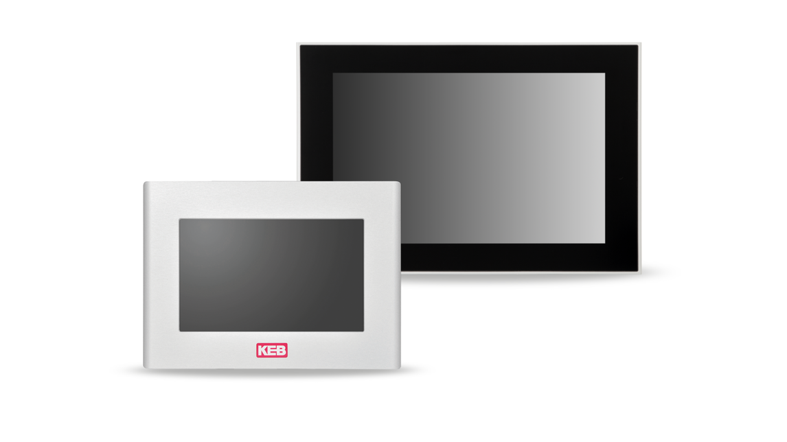 Logo C6 VISU - Visualisierung