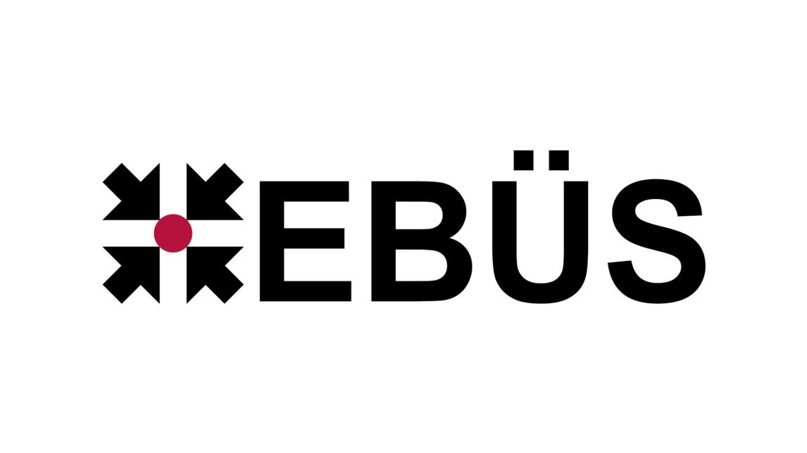 Logo EBÜS-EinheitlichesBildÜbertragungsSystem