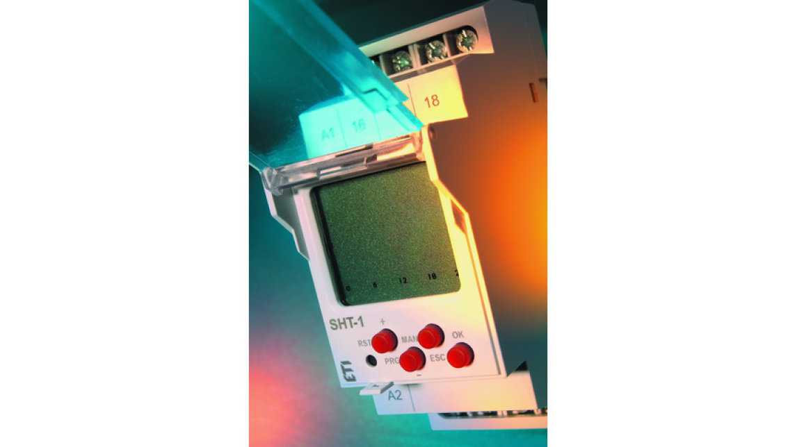 Logo Switchgear and control equipment