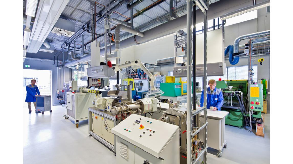 Logo Microreactors and -mixers