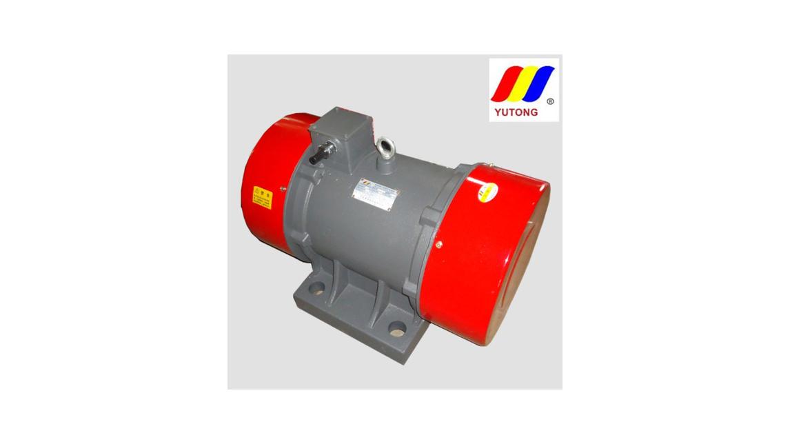 Logo YZS/YZUL Three-Phase Vibration Motor