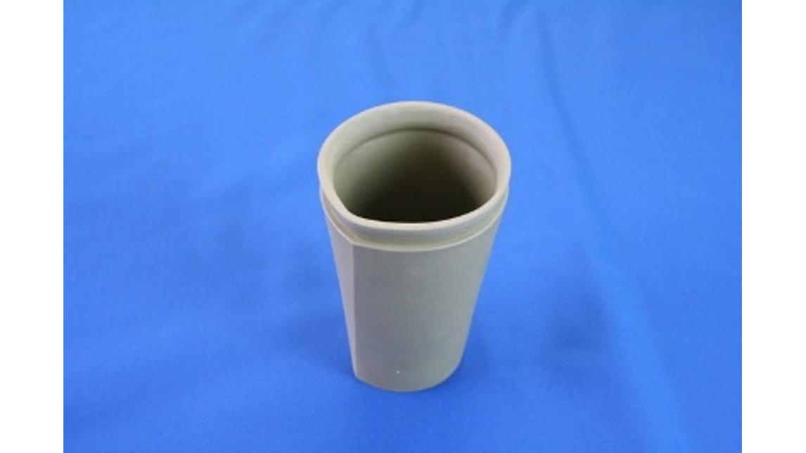 Logo Aluminum Titanate Ceramic