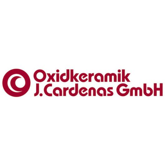 Oxidkeramik J. Cardenas