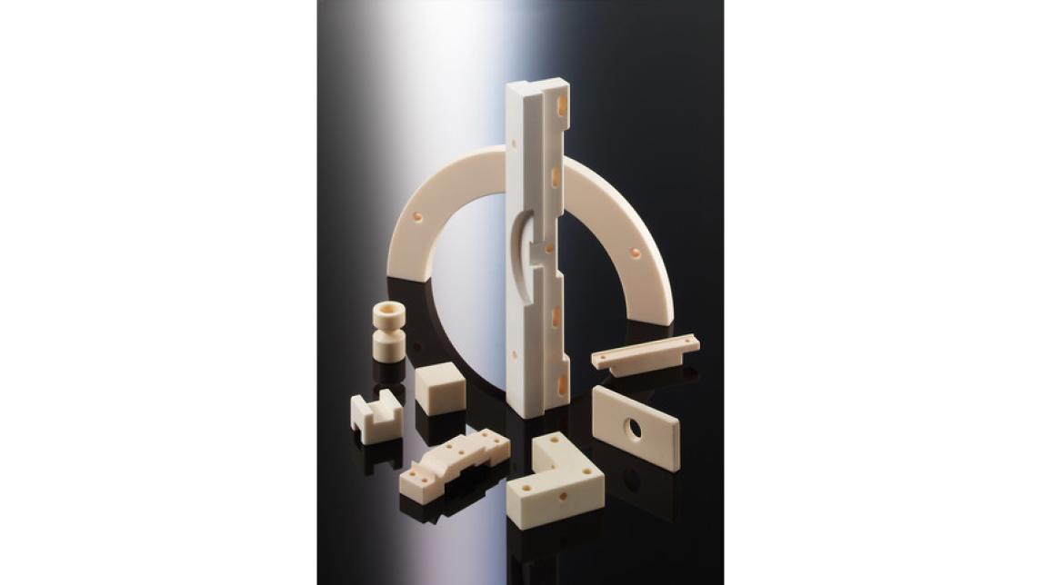 Logo Technical Ceramics