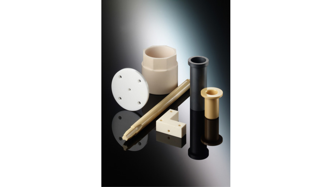 Logo Technicals Ceramic Components
