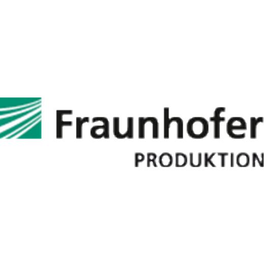 Fraunhofer-Verbund Produktion