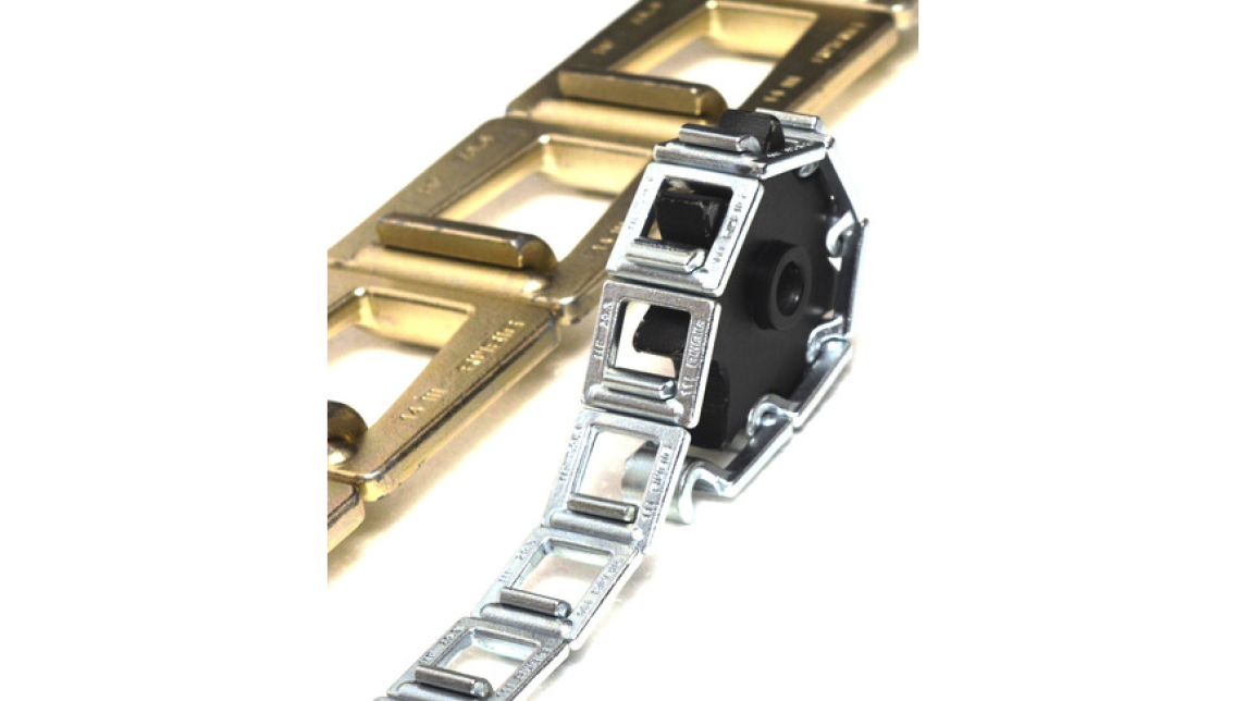 Logo Chain Systems