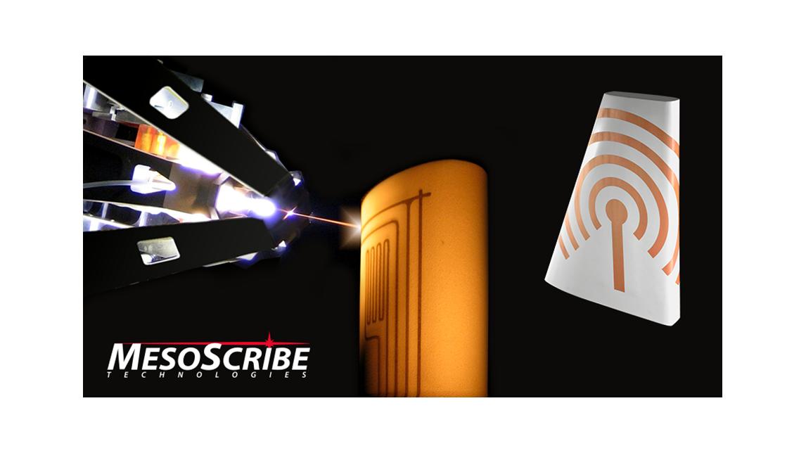 Logo MesoScribe Technologies
