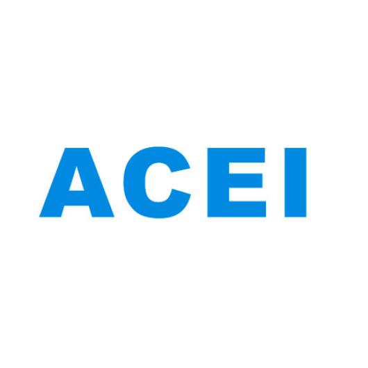 ACEI Screw Plug