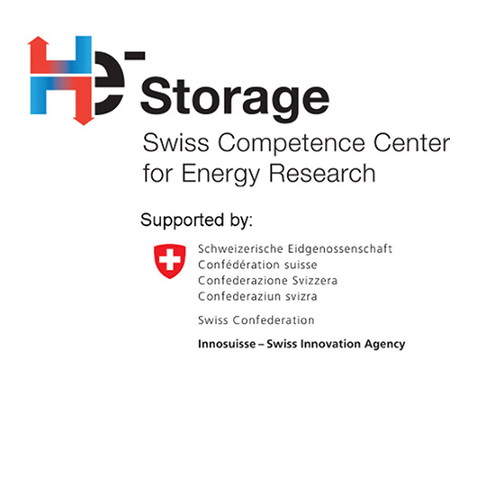 SCCER Heat and Electricity Storage