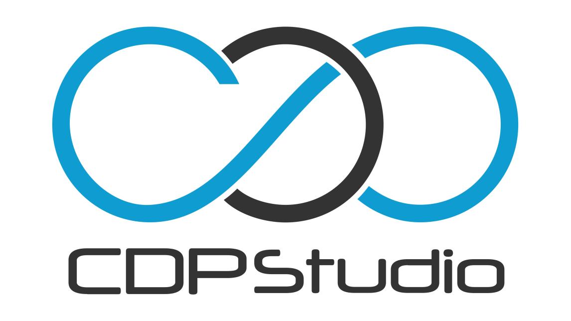 Logo CDP Studio - Software Development