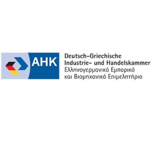 Deutsch-Griechische IHK
