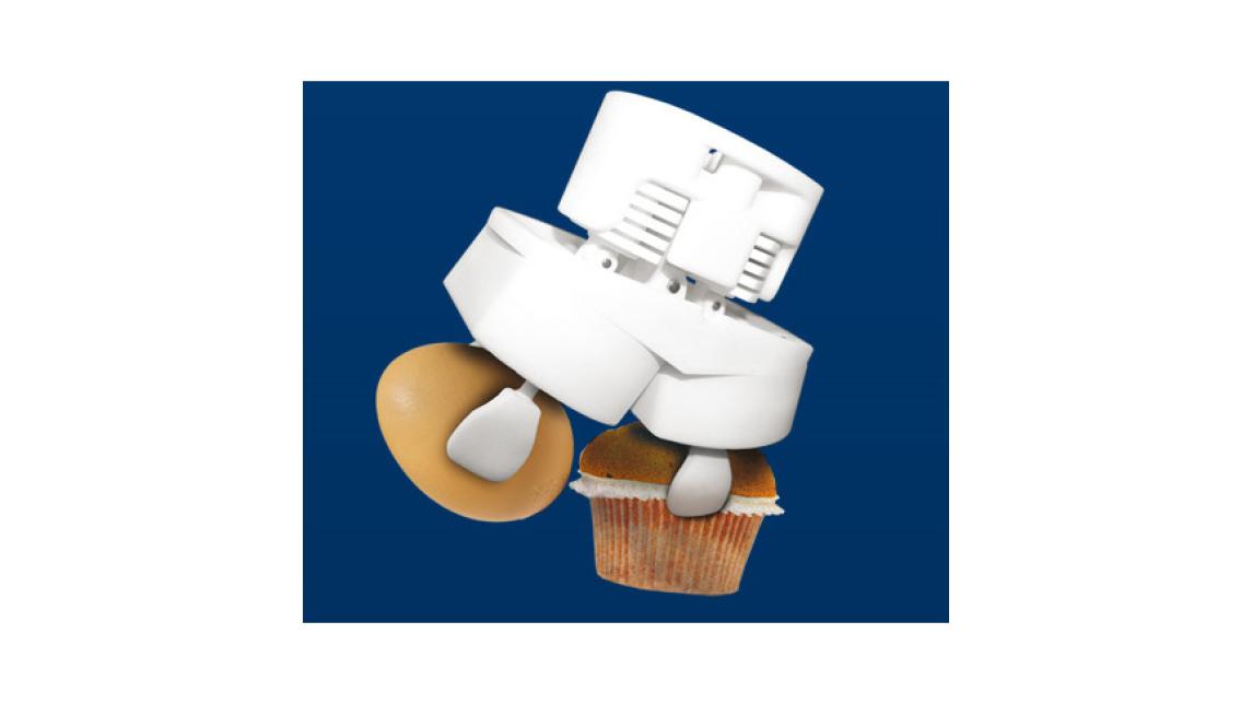Logo Verpackungstechnik für Lebensmittel- und Pharmaindustrie