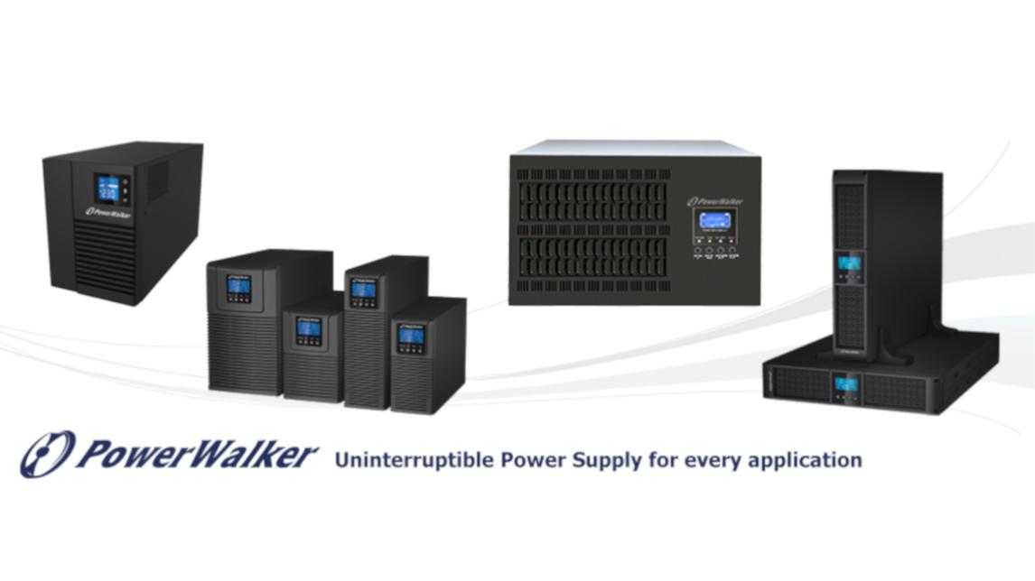 Logo Uninterruptible Power Supply UPS